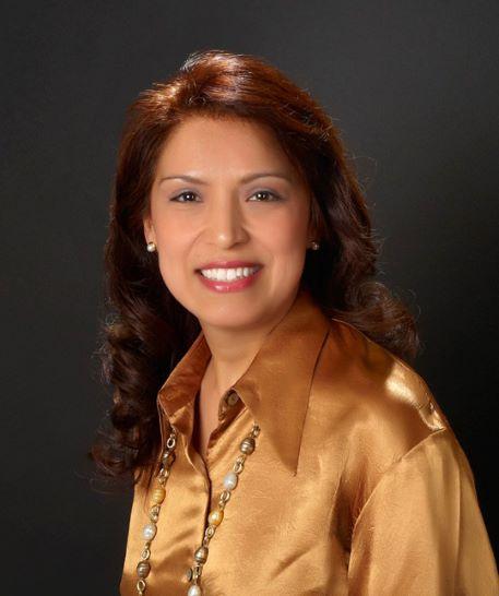 Diana Villarreal